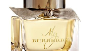 Nước hoa nữ Burberry