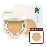 2. Giới thiệu về các sản phẩm cushion của hãng innisfree Hàn Quốc