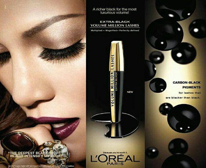 Mascara L'Oréal