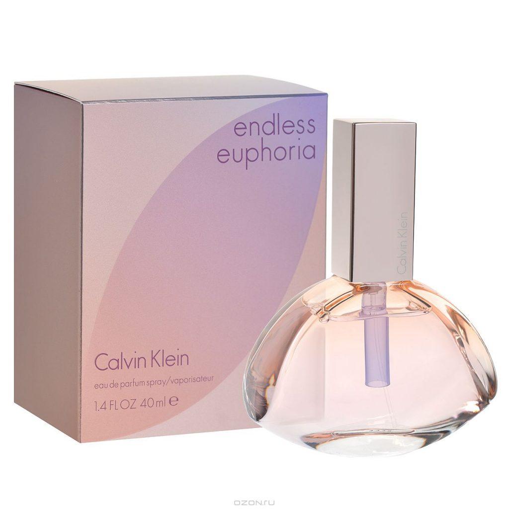 Nước Hoa Nữ Calvin Klein Euphoria Endless - 5.ml