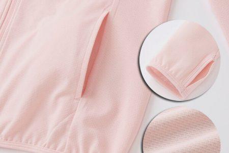 Cách nhận biết áo chống nắng Uniqlo thật giả