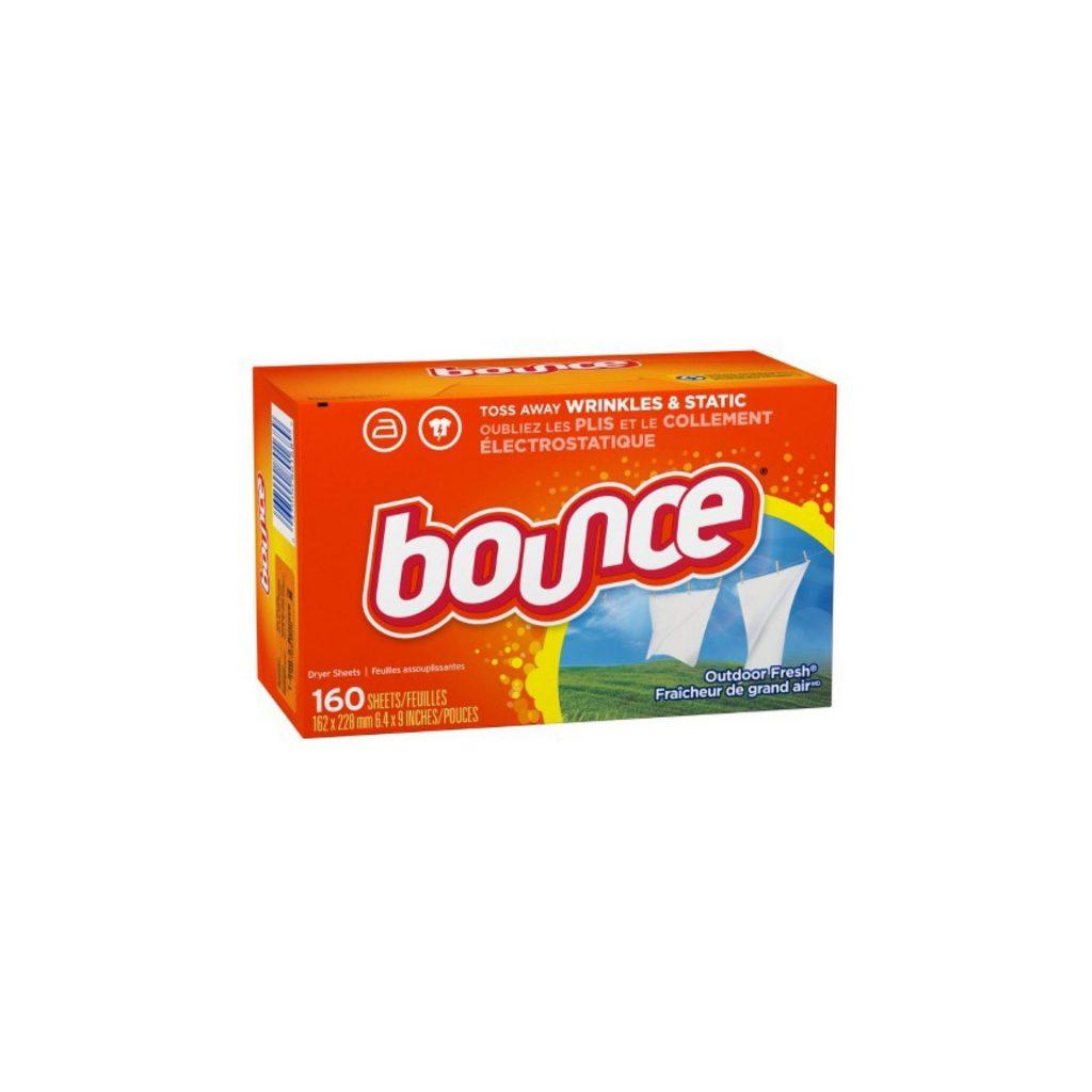 Giấy thơm sấy quần áo Bounce