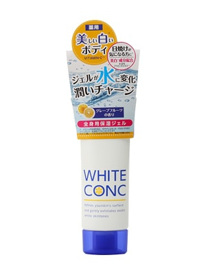 Kem dưỡng trắng White Conc watery cream 90g