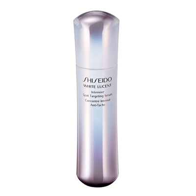 Sản phẩm Shiseido White Lucent Intensive Spot Targeting Serum của Nhật Bản