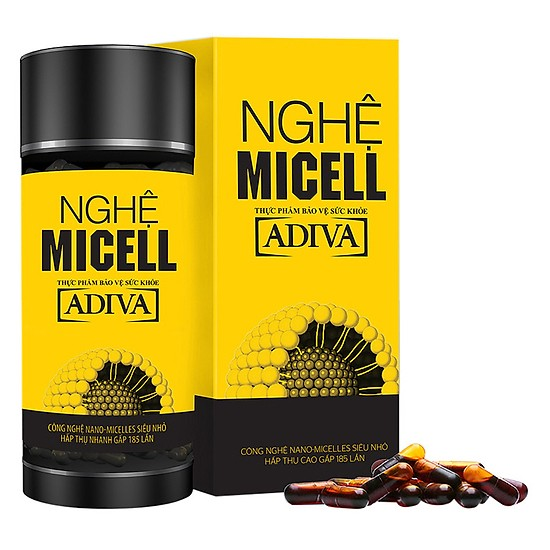 Nghệ Micell ADIVA