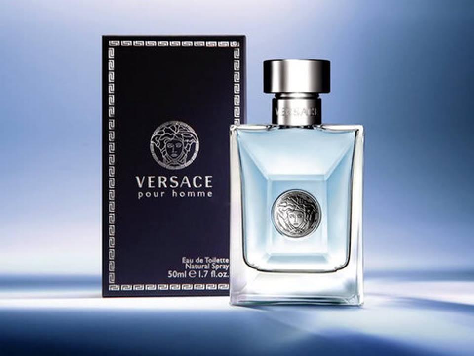 Review của khách hàng về nước hoa Versace pour homme