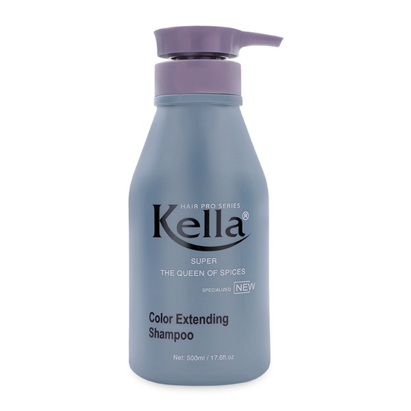 Dầu gội Kella Color Extending Shampoo