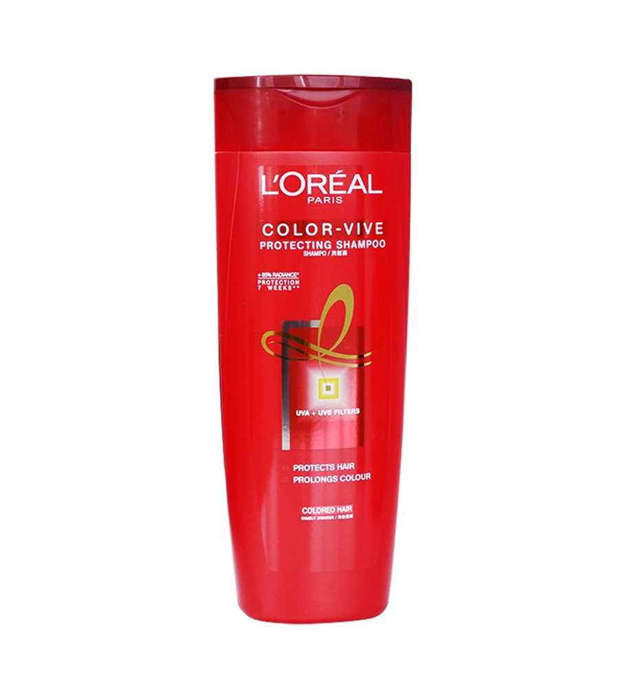 Dầu gội L'oreal Paris Elseve Color Protect