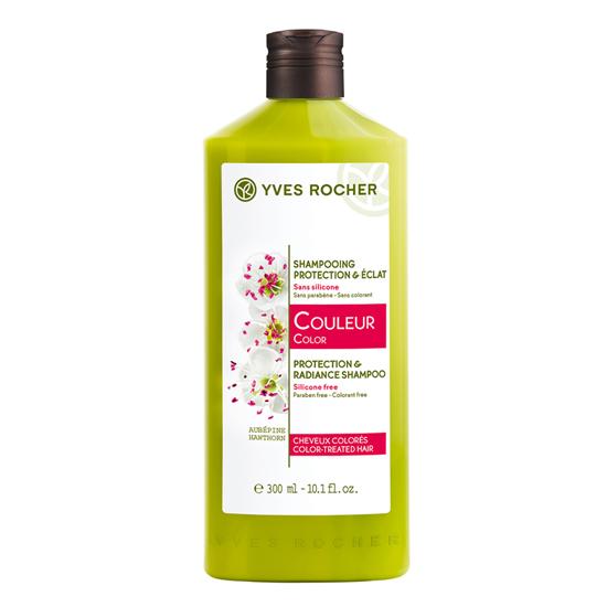 Dầu gội dành cho tóc nhuộm Protection and Radiance Shampoo