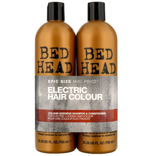 Dầu gội Tigi Bed Head Colour Goddess