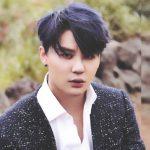 Bảng màu nhuộm tóc nam đẹp nhất, phù hợp với từng gương mặt 2019