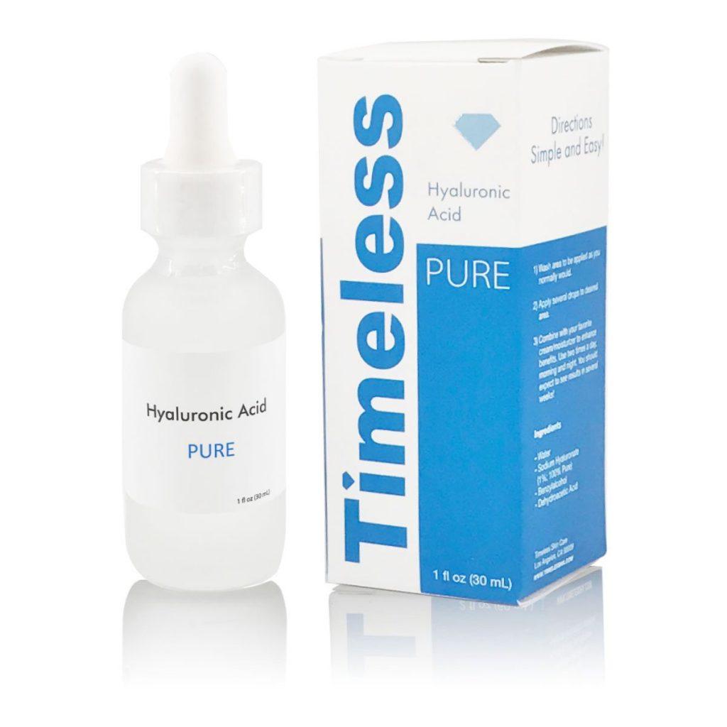 Serum Timeless Hyaluronic Acid