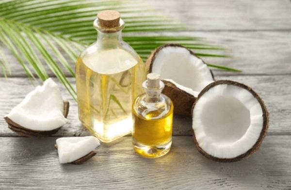 Với cách trị tàn nhang bằng dầu dừa, bạn có thể áp dụng theo công thức