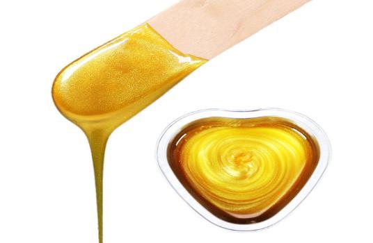 Wax lông vùng kín bằng sáp wax