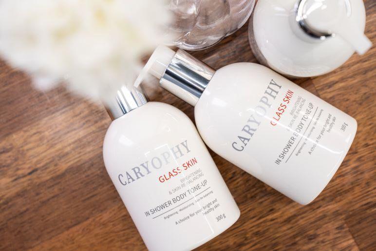 Đối tượng sử dụng kem Caryophy dưỡng trắng