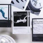 REVIEW Mặt nạ giấy Abib Gummy Sheet Mask Sticker