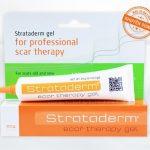 REVIEW Thuốc trị sẹo Strataderm 5g chi tiết nhất