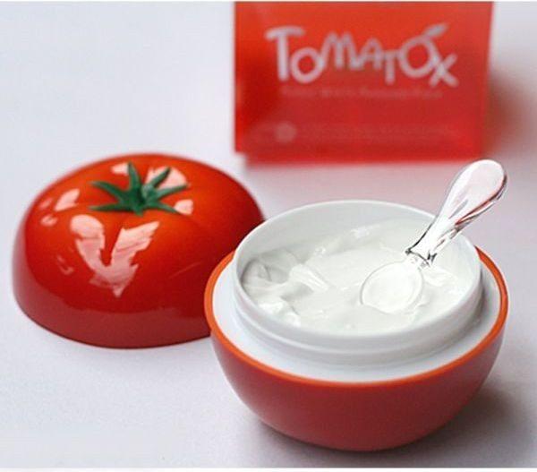 Mặt nạ cà chua TonyMoly Tomatox Magic Massage Pack 80gr