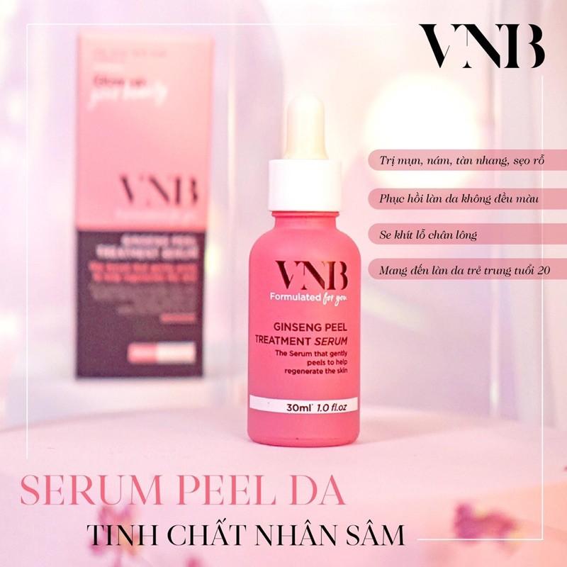 Serum peel VNB 30ml