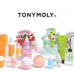 Giới thiệu mỹ phẩm TonyMoly