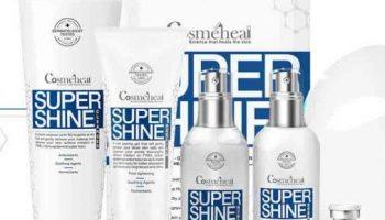 Review mỹ phẩm Super Shine có tốt không